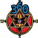 Beverly Hills Troop 360 logo