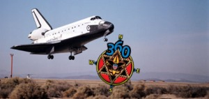 Join Troop and Pack 360 to visit Space Shuttle Endeavor